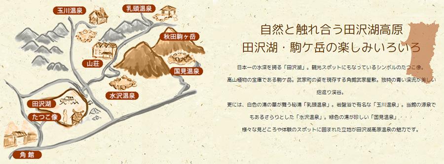 山荘イメージ